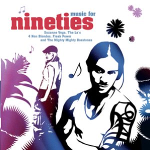 Image for 'Music For Nineties'