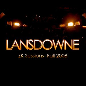 Image for 'ZK Sessions - Fall 2008'