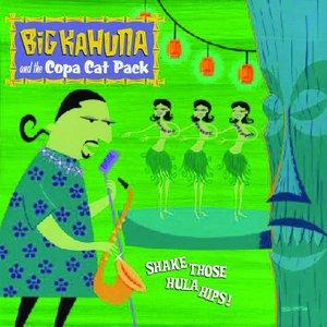 Image for 'Shake Those Hula Hips!'