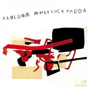 Image for 'meets Luca Fadda'