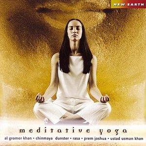 Bild för 'Meditative Yoga'