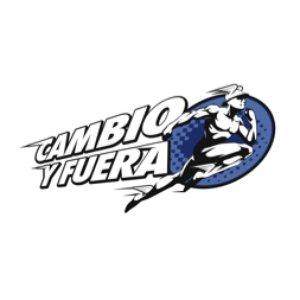 Bild för 'Cambio y Fuera'