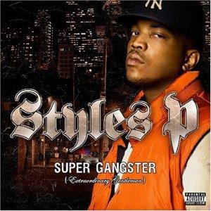 Image pour 'Super Gangster (Extraordinary Gentleman)'
