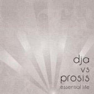 Image for 'Dja Vs Prosis'