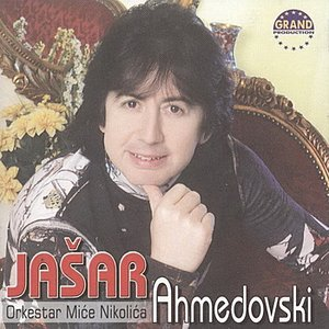 Image for 'Jasar Ahmedovski'