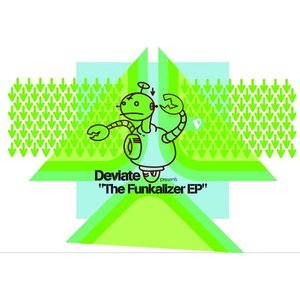 Image for 'The Funkalizer EP'