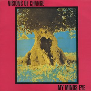 Image for 'My Minds Eye'