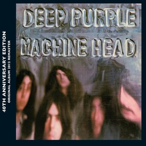 Image for 'Machine Head (remastered)'
