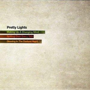 Image for 'Pretty Lights 2010 EPs CD Box Set'