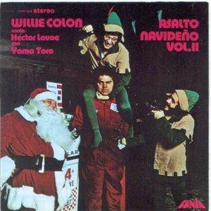 Bild för 'Asalto Navideño, Vol. 2'