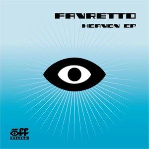 Image for 'Favretto EP'