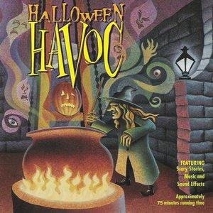 Image for 'Halloween Havoc'