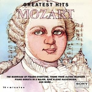 Image for 'Mozart's Greatest Hits'