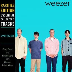 Image for 'Weezer (Rarities Edition)'