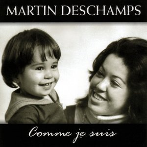 Image for 'Comme je suis'