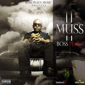 Image for 'Boss playa'
