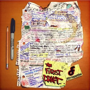 Image for 'The First Draft'