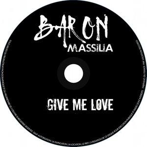 Immagine per 'Give me love Ep'