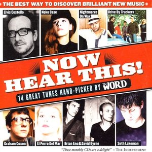 Image for 'Now Hear This! 40'