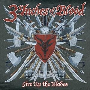 Image pour 'Fire Up The Blades [Special Edition]'
