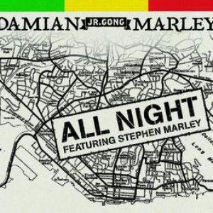 Imagen de 'All Night'