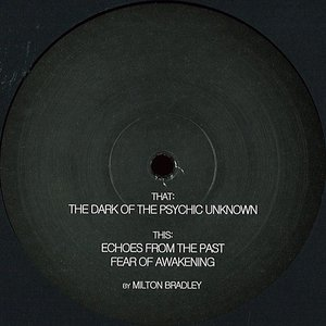 Image for 'The Dark of the Psychic Unknown'