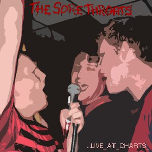 Image for 'Live at Charts'