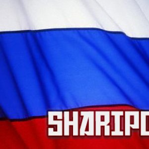 Image for 'Sharipov'