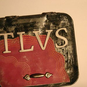 Image for 'tlvs'