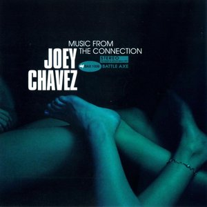 Image for 'Joey Chavez'