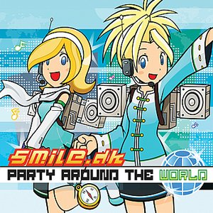 Image for 'Party Around the World'