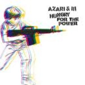 Image for 'Hungry For The Power'
