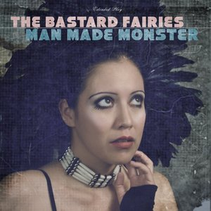 Image for 'Man Made Monster'