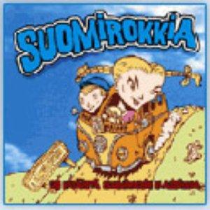 Bild für 'Suomirokkia: 20 kesäistä Suomirockin klassikkoa'
