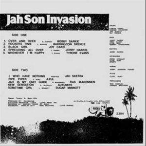 Image for 'Jah Skerta'