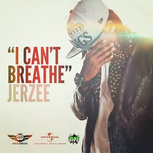 Image for 'I Can't Breathe'