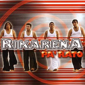 Image for 'Pa' Rato'