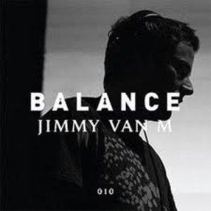 Image for 'Balance 010: Jimmy Van M'