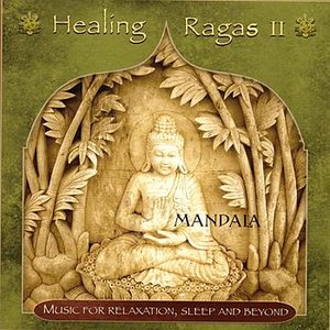 Image for 'Healing Ragas II'