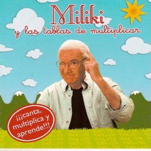 Image for 'Miliki'