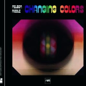 Image for 'Changing Colors'