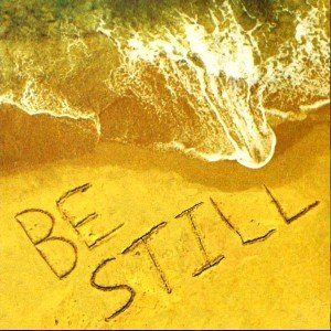 Image for 'Be Still'