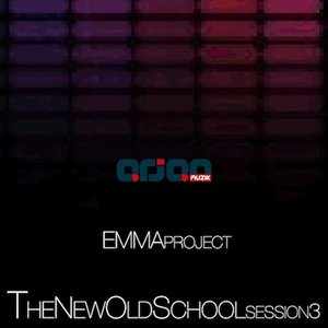 Image for 'The New Old School (Session 3)'