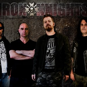Image for 'Iron Knights'
