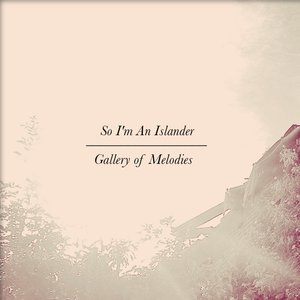 Image for 'Gallery of Melodies'