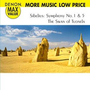 Bild für 'Sibelius: Symphony No. 1 & 5 The Swan of Tuonela'
