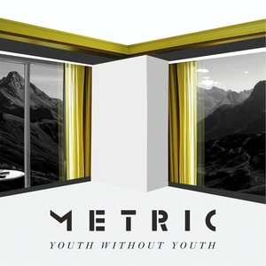 Image for 'Youth Without Youth'