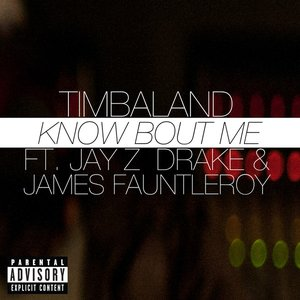 Image for 'Know Bout Me'
