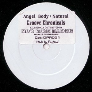 Image for 'Angel Body / Natural'