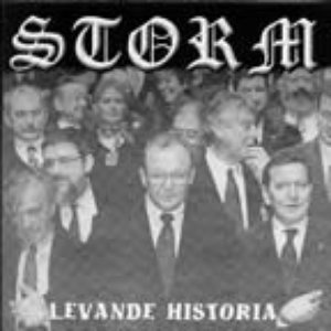 Image for 'Levande Historia'